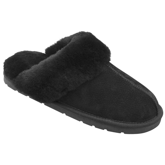Devon Scuff Women's Slippers