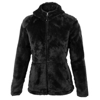 Free Country Women's Alpine Plush Pile Full-Zip Jacket