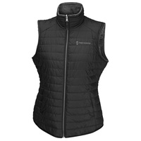 Free Country Women's Cloud Lite Reversible Vest