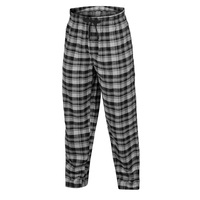 Timber Ridge Men's Cotton Flannel Lounging Pant