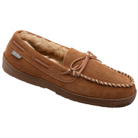 Eddie Bauer Ridgemont Men's Moc Slippers