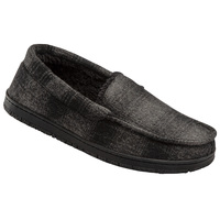 Eddie Bauer Belmont Men's Plaid Slippers